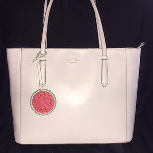 Like New! Kate Spade Loli Tote